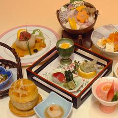 【春夏旅セール】1泊夕食付!チェックアウトまで朝は湯〜っくり♪
