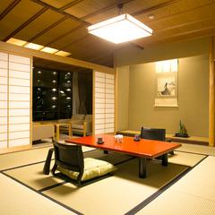 【お部屋食】和室2間 10畳+4.5畳