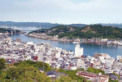 尾道ビュウホテル セイザン image