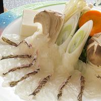 """【鯛づくし会席】<お魚重視のお客様必見!>『鯛』の魅力を3通りの美味しさ""""で召し上がれ♪"""