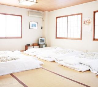 和室15畳(バス・トイレなし)[禁煙]