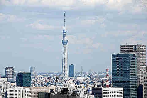 東京スカイツリー(R)♪スカイツリーが見える部屋16階以上!禁煙ルーム