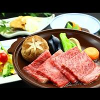 【ブランド牛】新潟が産んだ黒毛和牛の陶板ステーキ『にいがた和牛』をご堪能!