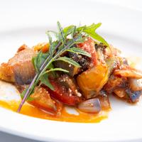 美しい四季の旬野菜と「信州ハーブ鶏」を味わうカジュアルイタリアン【1,000円OFFセール】