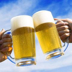 """""""うれしい♪""""《冷たいビール》とおつまみ付きプラン【朝食付】"""