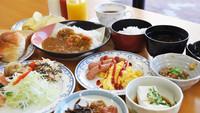 ☆Winter sale☆ 〓2月限定〓 『朝食バイキング付き』