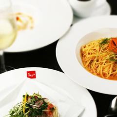 ★PregoⅡ★イタリアンでコース料理を楽しもう♪【朝食付】