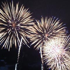 【7月・8月限定】伊東温泉花火大会へGO☆ファミリーや友人と素敵なひと時を♪