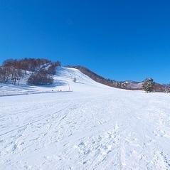 【すべっ得】★【草津温泉スキー場スキーリフト1日券付】 シンプル素泊まりプラン