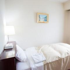 【楽天限定】1日10室限定★シングルルーム5940円朝食付きプラン♪