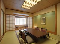 和室(65平米) ◆禁煙◆