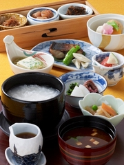【SAVER朝食付】選べる朝食付き<洋食、和食をお好みで!洋食ブランチにも変更可能>