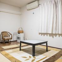 和室(ウォシュレットトイレ付)