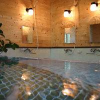 貸切で入れる天然温泉とみなかみのアウトドアをたっぷり満喫できる<素泊まりプラン>