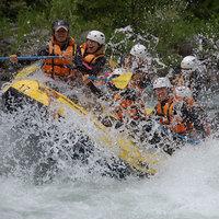 【ラフティング半日コース】スリル満点!利根川の激流くだり!<1泊2食付>
