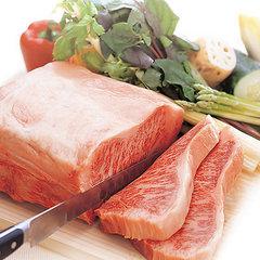 【能登牛と加賀野菜を鉄板焼で味わう】能登牛グルメコース付宿泊プラン(2食付)