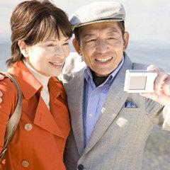 【ゆったり大人旅】城下町を巡る観光タクシー付で女子旅・夫婦旅を満喫♪大人の休日プラン(朝食付)