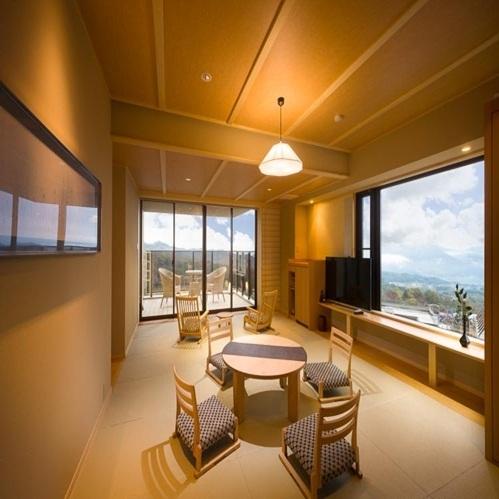 平成26年11月完成 自然の息づかいを感じる 「樹亭」 水連・木蓮 客室宿泊プラン