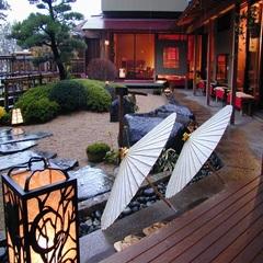 【平成30年2月10日リニューアル!!】露天風呂付き♪特別室に♪泊まろうプラン