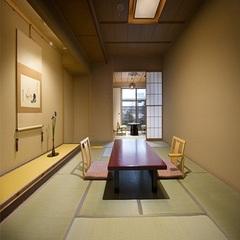 【リーズナブルに玉樹を満喫】北館8畳和室ステイプラン
