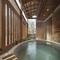 露天風呂付10畳客室『アスナロ』
