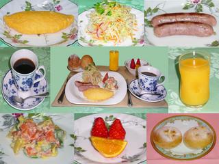 ♪【片泊り・1泊朝食】朝食は手作りパンと名水コーヒーで目覚め♪【現金特価】