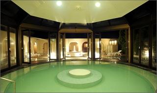 ◆【湯ったり浴】天然のかけ流し温泉で寛ぎとフランス料理を堪能【現金特価】