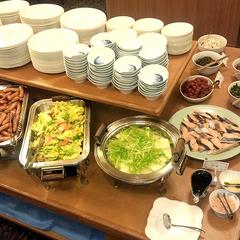 ◆ご飯はもちろんあきたこまち!おかわりしたくなる朝食付プラン