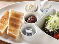 喫茶文化は名古屋の華! ★☆★8:30amからの名物モーニングプラン♪★☆★