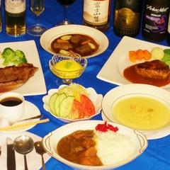 【ファミリー】冷暖房ファミリープラン地元野菜の美味しい料理と自家製産米+美肌効果の天然温泉へ家族旅♪