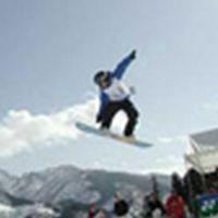【平日限定】★2食付【ミニディナーエコプラン】割引特典付きでスキー&スノボ♪レンタル1000円!
