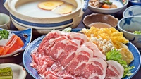 ◇50歳以上&平日限定で10%オフ◇一番人気夕朝食付冬スタンダードプラン(選べるお鍋)がお得に