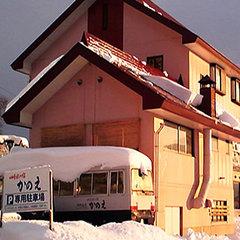 ◆冬季限定◆お食事グレードアップ♪≪信州霜降り牛鍋&馬刺し≫で長野味覚満喫【2食付】
