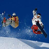 【1日5室限定◆春スキー応援プラン】1泊2食+リフト券1日券付き!【マル得割引】