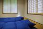 さわの間 (2〜4名) 【広間7.5畳+寝室10畳・禁煙】
