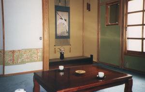 Inn of the hometown Sawa, Nozawaonsen