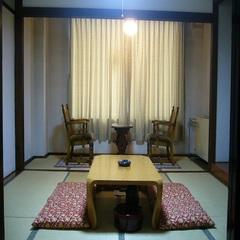 【古い為訳あり】旧館和室(景観無し・トイレ付)