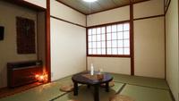 I 【本館】和室(〜4名)喫煙・バストイレ洗面所なし