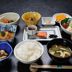 【1泊朝食】ご夕食は温泉街で自由スタイルプラン【温泉】