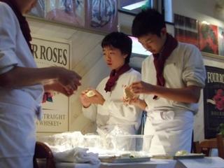 【石窯でピッツァ】思い出作り&手作り体験プラン-