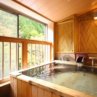 【貸切風呂】1回90分貸切風呂付き♪温泉とビュッフェを堪能◎【温泉】
