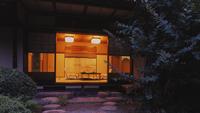 【1組限定】隠れ家で美人湯を独占。歴史の風情漂う個室料亭で美食を堪能〜プライベートで過ごすお籠り旅〜