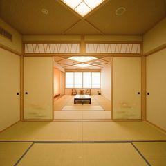 【当館人気】07年〜11年全面リニューアルした新しい和室お披露目記念楽プラン