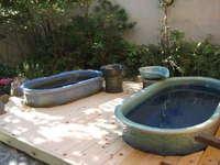 【小学生のお子様とのご旅行にぴったり】幸洋荘のファミリープラン:家族でのんびり『貸切露天風呂付》』