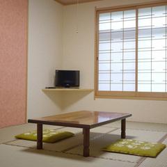和室8〜10畳【温水洗浄トイレ付】