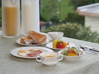 シンプルステイプラン〜朝食洋食付き〜