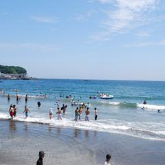 夏☆ビーチ!海まで45秒!夏の思い出満足プラン☆10大特典付☆