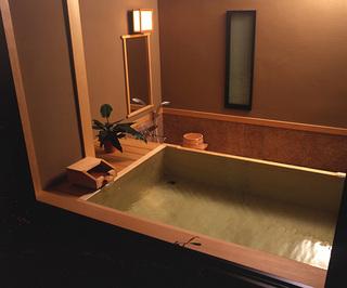 【特別室】山峡 和洋中60種 贅沢創作バイキングプラン 檜風呂付