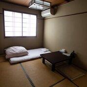 【平日限定】 和室でごろごろ連泊プラン ビジネス・滞在に便利