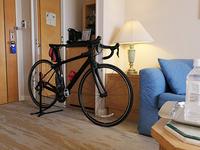 朝食付 高知の自然を満喫サイクリング応援(自転車客室持込、ランドリーつき)
